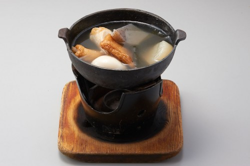 seasonal Delicacies(Oden)